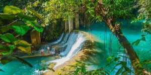 Summer Places in Phils