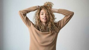 ways to take care of curly hair