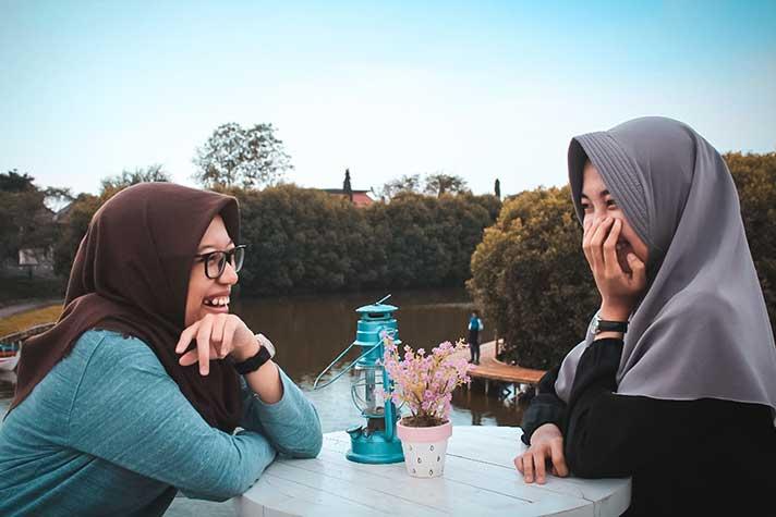 Women Friendship