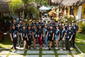 Philpop Bootcamp Lingayen Pangasinan Leg 2019 fellows