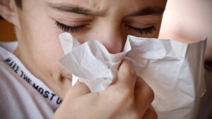 kids colds and cough